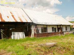 Fotka #1: Predaj, lacný dom s veľkým pozemkom, Bacúch