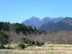 菰野町千草地区          平成25年3月16日撮影