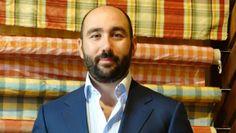 Seidenweber in Italien – Florenz: Hightech von vorgestern