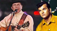 Country Music Lyrics - Quotes - Songs George strait - When You Hear George Strait's Cover Of Conway Twitty, Your Heart Will Melt - Youtube Music Videos http://countryrebel.com/blogs/videos/17244571-george-strait-performs-conway-twittys-linda-on-my-mind-live-watch