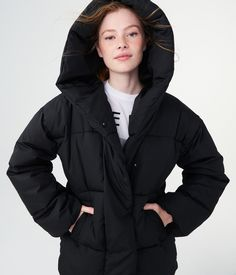 ad70d35d Puffer Jackets, Rain Jacket, Clothing, Shoes, Accessories, Fashion,  Windbreaker,