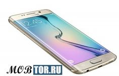 За новый Samsung Galaxy S6 Edge выложить придется до 70 тыс. рублей