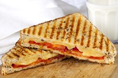 Grilled Cheese Goodness While its primary ingredient defines this delectable comfort food – melty, gooey and delicious cheese – a few accents and some creativity can take this timeless sandwich to a whole other level.