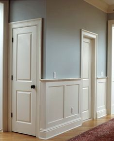 Share Tweet Pin Mail Dear Laurel, My husband and I adore your blog! We especially like the rooms you show with wainscoting, and ...
