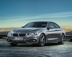 The brand new BMW 4 Series has been revealed. The rumors and murmurs have been true all along; the 3 Series has been split into a 3 Series Sedan and a 4 Series Coupe. Bmw M4, Sports Cars For Sale, Sport Cars, Porsche Cars, Bmw Cars, Nova Bmw, Carros Bmw, Bmw Autos, Dodge Viper