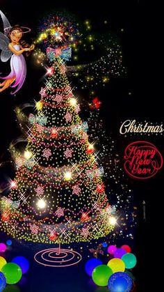 Christmas Tree Gif, Merry Christmas Message, Merry Christmas Wallpaper, Merry Christmas Pictures, Christmas Scenery, Merry Christmas Quotes, Merry Christmas And Happy New Year, Merry Xmas, Christmas Time