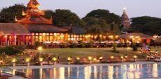 Hotel@Tharabar Gate, Bagan
