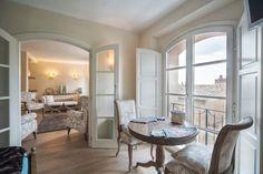 Toscana Resort Castelfalfi - Italy Built on the... | Luxury Accommodations