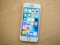 Apple iPhone SE: Release Date, Price and Specs - CNET