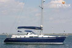BENETEAU OCEANIS 44 CC for sale | Built by: Beneteau | Built: 2000 | Dimensions: 13,40x4,25x1,75m | Material: GRP | 1x Yanmar 4JH3HTE Diesel