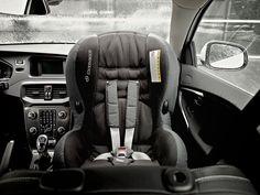 Rear facing toddler seat | My V40