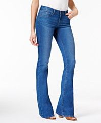 d4748679259 115 Best bootcut jeans images in 2019 | Denim outfits, Denim style ...