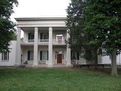 8) Nashville