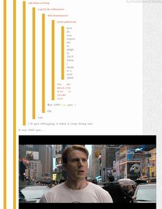 21 Tumblr Posts Hilariously Hijacked By Fandoms....this is the only reason why I would join Tumblr