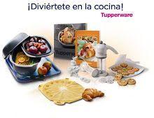 Blog de recetas para Microcook de taperware