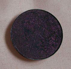 Mac Eyeshadow Beauty Mark