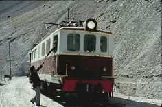 Locomotive, New England, Nostalgia, Electric, Around The Worlds, American, Travel, Trains, Mountain Range
