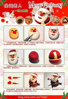 DIY 15 Christmas Polymer Clay Ideas | DIY Make It