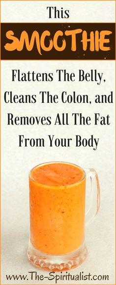 Smoothie, clean the colon and removes all the fat from your body. Drink morning time with Empty stomach weightloss detox drink Homemade Smoothies, Homemade Detox, Healthy Smoothies, Healthy Drinks, Healthy Tips, Smoothie Recipes, Smoothie Cleanse, Papaya Smoothie Detox, Cleansing Smoothies