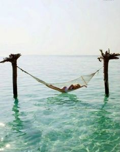 Oh my heavens.  Where do I find this?!?  I could live in that hammock...