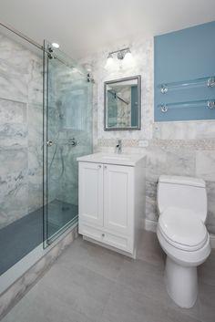 Too Busy To Renovate BrickUnderground Shares How MyHome Makes NYC - Bathroom renovation manhattan