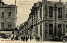 Fondée en 1229, l'Université de Toulouseillustre quelque huit siècles d'histoire locale... Retour sur son histoire sur cotetoulouse.fr