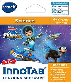 VTech InnoTab Software, Miles from Tomorrowland VTech https://www.amazon.com/dp/B00ZAS78T8/ref=cm_sw_r_pi_dp_x_w2F8xbSJ0CQKF