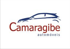 Logomarca Camaragibe Automóveis