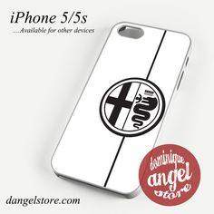 Alfa Romeo Phone case for iPhone 4/4s/5/5c/5s/6/6 plus