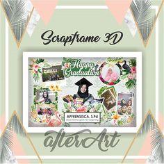 Happy Graduation! Thanks for your order  Special gift for, ⭐self ⭐birthday ⭐anniversary ⭐graduation ⭐etc With, ⭐creative design ⭐flat frame/3d frame ⭐theme of your choice ⭐friendly price  FORMAT ORDER Nama Alamat No.hp Produk yg dipesan Tanggal acara Kirim ke Line/Wa 0896 0907 1043 #exploregresik #scrapframesurabaya #scrapframe #scrapframemurah #scrapbook #popup #kadocewek #kadocowok #kadogresik #karikaturgresik #popup3D #popupframe #popupmurah #kadoanniv #jualkado #fff #scrap #cra...