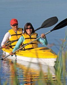 Costco Lifetime Tamarack Kayak Cabin Pinterest