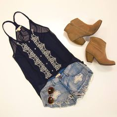 cute for summer...who am i kidding...summer is nowhere in the near future