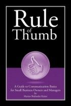 Rule of Thumb for Business | Small Business Book Series