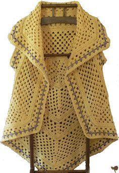 http://www.crochet-loisirs.com/modele-gratuit/femme/pentagone-veste-longue.php - veste longue pentagone devant