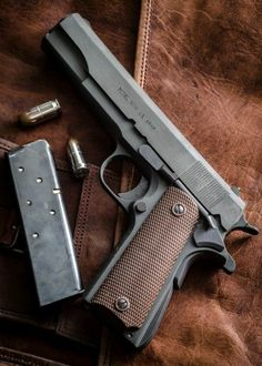 Colt. 1911