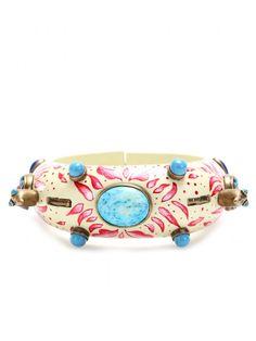 Le bracelet folk Isabel Marant