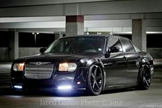 Chrysler 300..