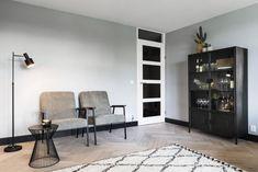 Nieuw jaar, frisse woonkamer: Eindresultaat - Eigen Huis en Tuin