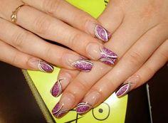 Nails And Nail Design.