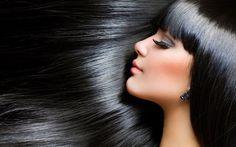 Bahan Alami Untuk Cara Merawat Rambut Panjang dan Tebal