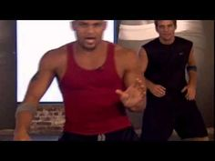 Shaun T   Hip Hop Abs   Hips, Buns and Thighs