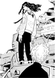 Tokyo卍Revengers  #58: Vivo o muerto | Mangas.in (Mangas.pw) - Tú Lector Online