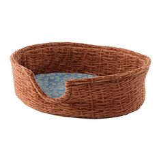 GOSIG Basket for soft toy, brown Article Number: Encourages role play; children develop social skills by imitating grown-ups and inventing their own roles. Ikea Toys, Toy Boxes, Cat Toys, Kids Gifts, Kids Furniture, Dog Bed, My Dream Home, Inventions, Decorative Bowls