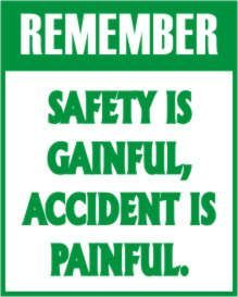 Safety Stickers:safety Slogan , Find Complete Details about Safety Stickers:safety Slogan,Safety Slogan from Poster Materials Supplier or Manufacturer-regards Baroda Label Mfg. Road Safety Quotes, Road Safety Slogans, Road Safety Poster, Health And Safety Poster, Safety Posters, Safety Rules, Safety Tips, Slogans On Traffic Rules, Slogan On Road Safety