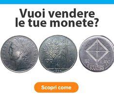 2 Lire: Valore, Curiosità e Rarità delle Monete da 2 Lire Italiane   MoneteRare.net Euro, Sell On Etsy, Coins, Stamp, Things To Sell, Germania, Hobby, Vintage, Italian Lira