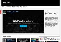 Azione - http://themesales.com/themeforest-azione/