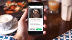 Networking | Shapr |This App Will Help You Network More Mindfully | Meeting new people is one of the most motivating, beneficial and inspiring actions you can take in life. Having a conversation with someone new can grow your perspective, challenge your ideas and shape the way you think.