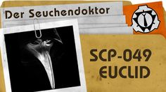 SCP-049: Der Seuchendoktor