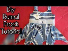 Baby Frock Pattern, Frock Patterns, Girl Dress Patterns, Kids Frocks Design, Baby Frocks Designs, Cotton Frocks For Kids, Baby Dresses, Girls Dresses, Salwar Dress