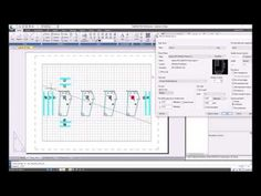Como imprimir um ficheiro .DWG utilizando layouts no DRAFTCAD (parte 2) ...